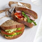 Low Carb Bread 1